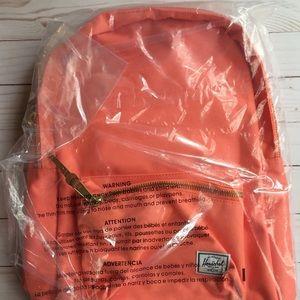 Heeschel Supply Co Backpack